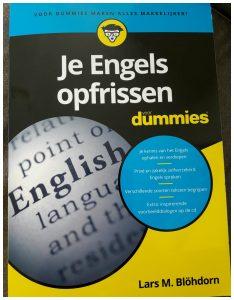 Je Engels opfrissen voor Dummies Lars M. Blöhdorn informatief BBNC recensie review