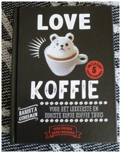 Love Koffie Ryan Soeder Kohei Matsuno BBNC recensie review
