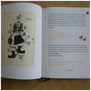 Fashion Academy Punk meets Preppy Simone Arts Uitgeverij Holland Zelf Lezen mode samenwerken recyclen kostschool recensie review