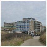 Fletcher Hotel Zeeduin Wijk aan zee strand kamer met balkon kitchenette keukentje zithoek ontbijtbuffet ligging recensie review reisje weekendje