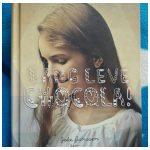 Lang leve chocola Joke Janssen dagboekserie deel 3 zelf lezen pubers 12+ Clavis stalker recensie review