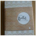Mijn Bullet Journal bujo BBNC bullet journaling agenda planner lijstjes plannen loggen maandlog weeklog daglog snelloggen open taken migreren module legenda keys recensie review
