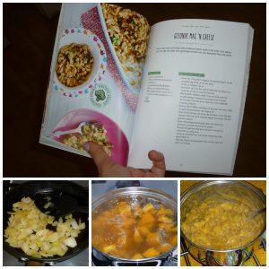 Chickslovefood het kidsproof kookboek Elise Gruppen Nina de Bruijn Spectrum gezin kinderen verstopte groente eenvoudige recepten gezond gezonde mac 'n cheese snel klaar recensie review