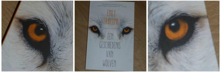 Een geschiedenis van wolven Emily Fridlund Uitgeverij Signatuur literaire roman recensie review