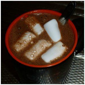 Food2Smile Marshmallows snoepgoed snoepjes suikervrij lactosevrij glutenvrij vetvrij natuurlijke smaakstoffen snoepen lekkernij proeven warme chocolademelk recensie review