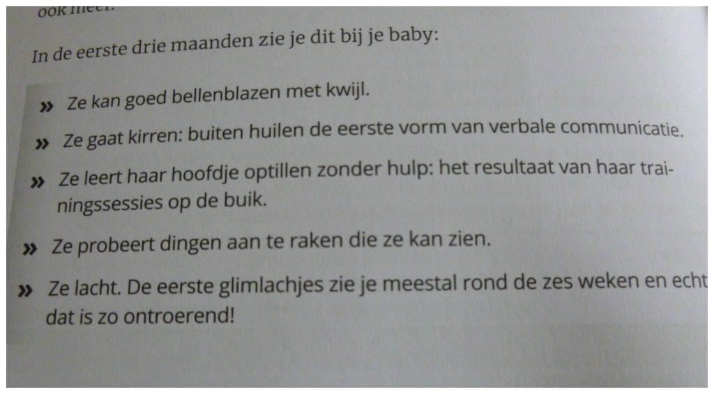 Je baby's eerste jaar voor vaders voor dummies Sharon Perkins BBNC Zwangerschap & opvoeding peuterjaren tips bevalling bloedprop braxton-hickscontracties stadia bevalling recensie review