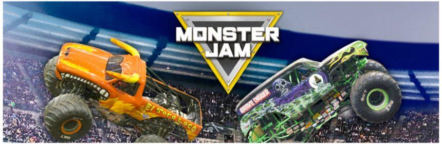 Monster Jam event Rotterdam De Kuip Monster Jam 2017 verplaatst 30 juni 2018