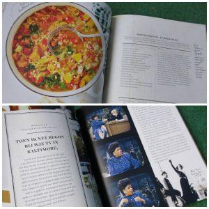 Oprah's favoriete gerechten Oprah Win frey Karakter Uitgevers kookboek diëten afvallen Weight Watchers Smart Points inspirerend gezond lekker eten recepten recensie review