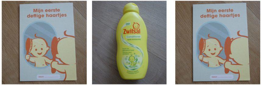 Zwitsal Conditioner haartjes uitkammen ingrediënten Zwitsal Shampoo genieten geur babymerk anti-prik pH-huidneutraal haartypes glanzen resultaat verzorging kammen aanrader kinderen recensie review