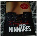 Dagboek van een minnares Anoniem feuilleton Vrouw.nl The House of Books getrouwde man verhaal vlot geschreven recensie review