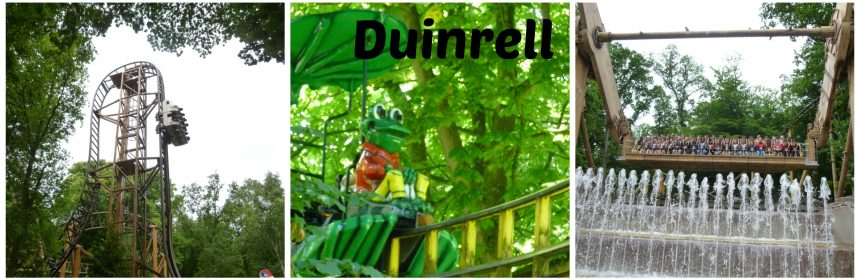 Attractiepark Duinrell vakantiepark attracties DragonFly Wild Wings Splash Falcon Waterspin sprookjes vertier restaurants kraampjes Tikibad indeling speeltuinen schaduwhuis recensie review