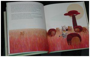 Het enige boek in je koffer Pip & Maki Voorleesboek rijmpjes versjes verhalen Hoogland & Van Klaveren vakantie recensie review
