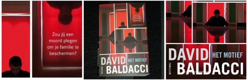 Het motief David Baldacci Thriller A.W. Bruna Amos Decker FBI spanning moord recensie review