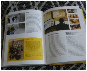 Jules Unlimited Het Boek VARA Karakter Uitgevers BNNVARA Wetenschap programma Eva Koreman Maurice Lede Jamie Trenité Zandvoort avontuur recensie review