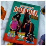 PaardenpraatTV Doeboek Britt Dekker Esra de Ruiter Karakter Uitgeverij Hobby recensie review zomervakantie