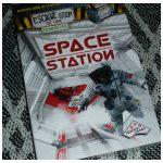 Escape Room The Game uitbreidingsset Space Station expansion pack niveau missie opdrachten basisspel sleutels hintsspannend pittig recensie review