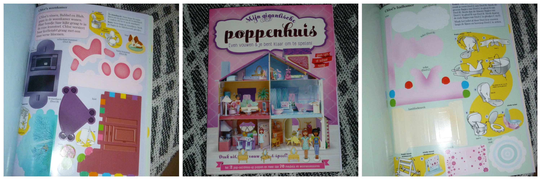 Mijn gigantische poppenhuis recensie for Poppenhuis voor barbie
