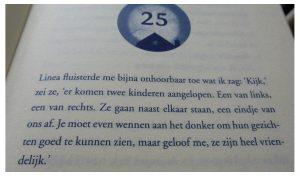 De grote verboden zolder Edward van de Vendel Zelf Lezen Querido Kinderboekenweek Gruwelijk Eng recensie review