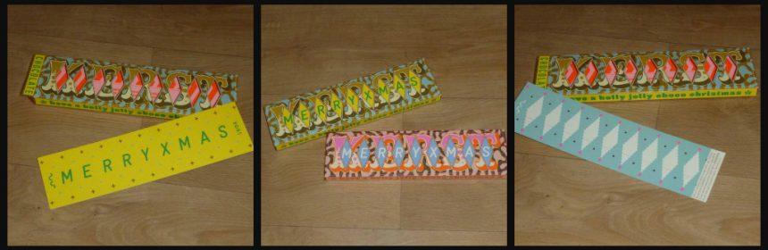 Kerstreep SNOR Chocolade Melk Puur cadeauverpakking MERRY XMAS boodschap kaart kerstdagen melkchocolade pure chocolade chocoladereep persoonlijke tekst lekker cadeau chocaholic recensie review