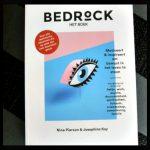 Bedrock het boek Nina Pierson Josephine Kay Nederlandse Boeken Unieboek Spectrum zelfhulp bewust leven recensie review