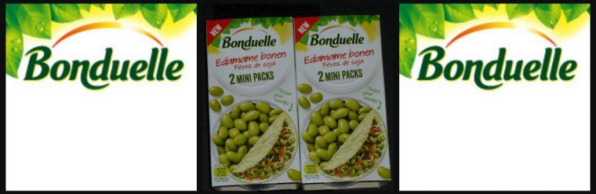 Bonduelle Mini Packs Edame Bonen kikkererwten rode kidneybonen crispy maïs zwarte bonen blikjes #Bonduelle Oosterse gerechten recept snack recensie review