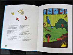 De Weetjevogel Minke Hazewindus Irene Wiersma voorleesboek prenten tekeningen actuele thema's onderwerpen oplossing probleem kinderen klas thuis recensie review