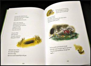 De zeepridder ziet een spook Kristien in 't Ven Leren Lezen AVI M4 Lannoo lay-out avontuurlijk spannend land koning bingo recensie review