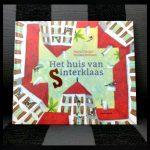Het huis van Sinterklaas Naomi Tieman Marieke Nelissen prentenboek Gottmer intocht Sinterklaas Sint Pieten kinderen Spanje Nederland lachen genieten recensie review