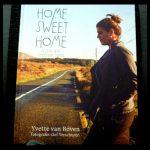 Home Sweet Home Yvonne van Boven Fontaine Uitgevers kookboek ierland foto's sfeer recepten recensie review