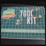 Make It By Hand Make It Papercraft Tool Kit Kirigami papierkunst hobby projecten creatieveling materialen recensie review