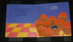 Waar zijn de Spiekpietjes Thaïs Vanderheyden kartonboek Clavis zoekboek plaatsbepaling Sinterklaas speurneuzen gevonden peuters kleuters recensie review