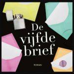 De vijfde brief Nicola Mariarty De Fontein roman vriendinnen weekend geheimen spanning anonieme brieven recensie review