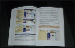Het windows 10 updateboek computer PC laptop besturingssysteem geheimen Studio Visual Steps stap voor stap functies app raadgever ontdekken instellingen instructies wijzigingen functionaliteiten aanrader recensie review