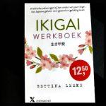 Ikigai werkboek Bettina Lemke lifestyle Xander Uitgevers jouw reden van bestaan oefenprogramma gebruiken potloden invullen ontdekkingsreis innerlijke zelf geluk recensie review