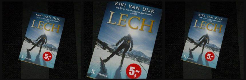 Lech Kiki van Dijk Thriller Xander Uitgevers Ibiza De Erfenis verhaal kerstboom cadeautje recensie review