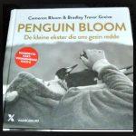 Penguin Bloom Cameron Bloom Bradley Trevor Greive Xander Uitgevers B.V. Waargebeurd eksterkuiken vogel dier hulpeloos foto's verhaal hartverwarmend familie dierenasiel zorgen natuur recensie review