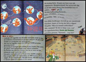 Reis door de tijd 6 Aan het hof van de Koning Geronimo Stilton Zelf Lezen De Wakkere Muis Reis door de tijd 2 pocketboekjes delen Oude Rome Maya's Versailles geschiedenis recensie review