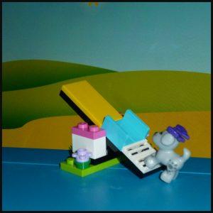 LEGO Speelfilmpjes voor en door kinderen LEGO Bol.com speel.bol.com decors achtergronden geluiden verhalen fantasie spelen YouTube vlogs filmpjes video's verhalen avonturen kinderen recensie review