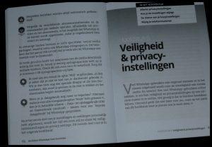 De kleine WhatsApp voor dummies Bert Verdonck informatief app BBNC boekje compact recensie review