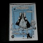 Fashion Academy 4 Chaneel meets Cinderella Uitgeverij Holland Zelf Lezen kinderboeken reeks jongens meiden mode schaatsles vormgeving opdracht recensie review