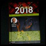 Trends 2018 Adjiedj Bakas Nederlandse boeken Dexter Chinese horoschoop Jaar van de Hond onderwerpen arbeid technologie overheid samenleving geopolitiek business gezondheidszorg reizen design ontwikkelingen informatief duidelijk foto's nieuwsgierigheid recensie review