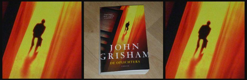 De oplichters John Grisham Thriller AW Bruna studieschulden diplomafabriek banken studieleningen advocaten rechten FBI zwendel oplichting wanhoop zelfmoord recensie review