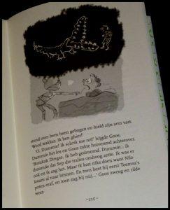 Dummie de Mummie en het geheim van Toemsa Dummie de Mummie 9 Tosca Menten voorleesboek voorlezen zelf lezen taaltje dierentuin schoolreisje krokodillen dierenverzorger avontuur afscheid plannetje risico avontuur recensie review