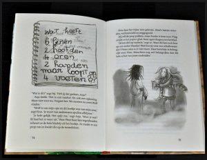 Het geheim van de vergeten tunnel Annet Jacobs Finn Dijkstra Zelf Lezen Leopold avontuur het geheim van… reeks spookbos jongens meiden recensie review