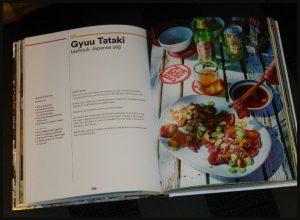 Oriental Streetfood Julius Jaspers kookboek recepten gerechten gerechtjes Aziatisch delen hapjes koken eenvoudig ingrediënten vrienden uitnodigen recensie review