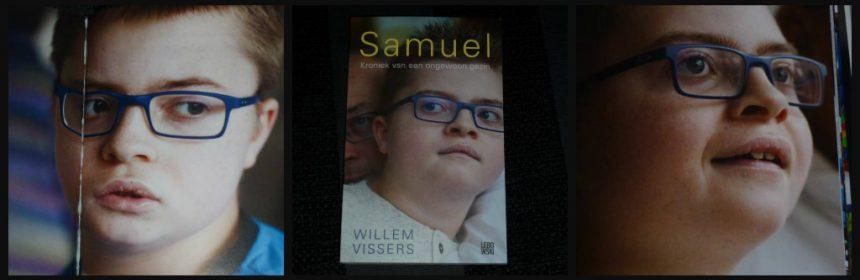 Samuel Willem Wissers Lebowski Publishers waargebeurd Nederlandse boeken Kleefstra-syndroom meervoudig beperkt handicap logeerhuis beperking openhartig ontroerend gezin recensie review