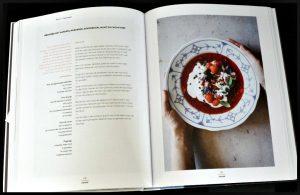 Van haver tot gort Ingrid Hofstra Kookboek Carrera recepten pap ontbijt elk moment van de dag ingrediënten seizoenen seizoensrecepten bereidingswijze stap voor stap tips voorraad kooktips klassiek modern werelds recensie review
