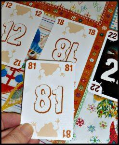 Take That kaartspel White Goblin Games speelkaarten getallen aflegrij trekstapel minpunten punten padkaarten spiegelen genieten aanrader meenemen thuis recensie review