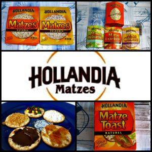 Hollandia Matzes Pasen paasontbijt paaslunch brunch lunch ontbijt borrelhapje cracker MatzeCracker MatzeToast original volkoren spelt toastjes varianten beleg Nederlander verkrijgbaar supermarkten genieten gestampte muisjes suiker kaas recensie review