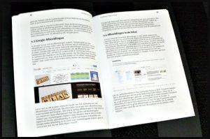 Doelgerichte SEO Tonny Loorbach internet Visual Steps zoekmachineoptimalisatie Google Search Engine Optimization eerste pagina zoekmachines plugin Yoast SEO WordPress raadgever handboek stap voor stap programma zoekresultaten informatie site website recensie review